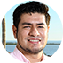 Small headshot of Iván, member of Diamante Realtors; best at real estate in Baja