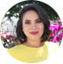 Small headshot of Dayana Castillo, member of Diamante Realtors; best at real estate in Baja